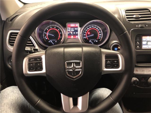 2018 Dodge Journey CVP/SE (Stk: 171373) in Milton - Image 17 of 25