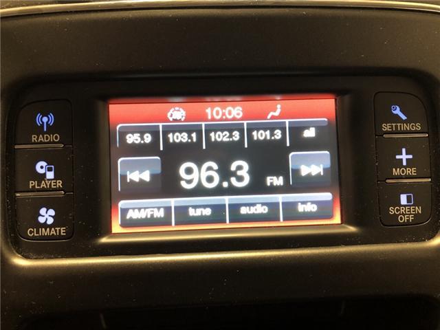 2018 Dodge Journey CVP/SE (Stk: 171373) in Milton - Image 18 of 25