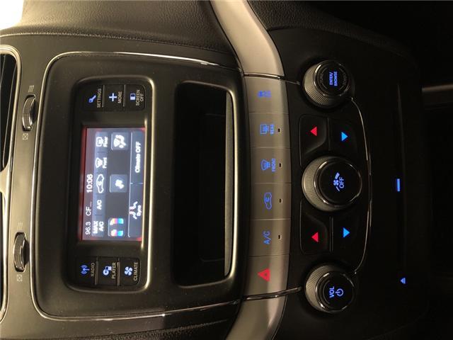 2018 Dodge Journey CVP/SE (Stk: 171373) in Milton - Image 19 of 25