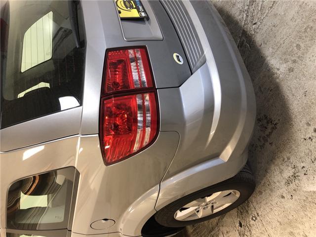 2018 Dodge Journey CVP/SE (Stk: 171373) in Milton - Image 22 of 25