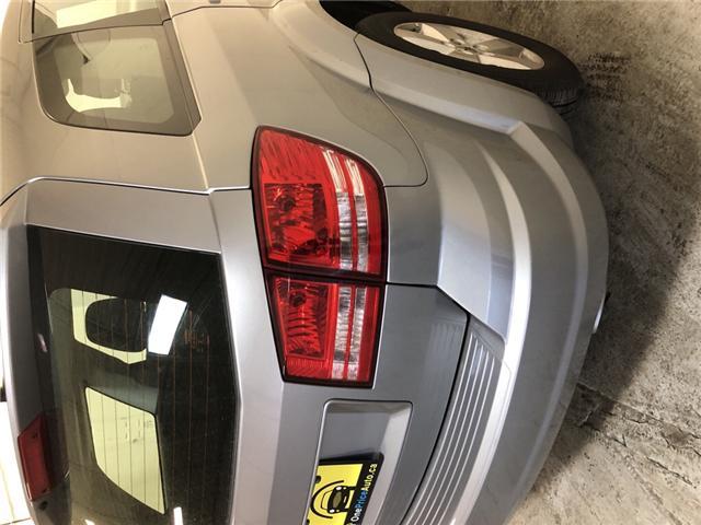 2018 Dodge Journey CVP/SE (Stk: 171373) in Milton - Image 23 of 25