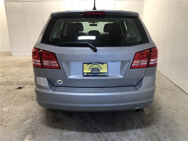 2018 Dodge Journey CVP/SE (Stk: 171373) in Milton - Image 24 of 25