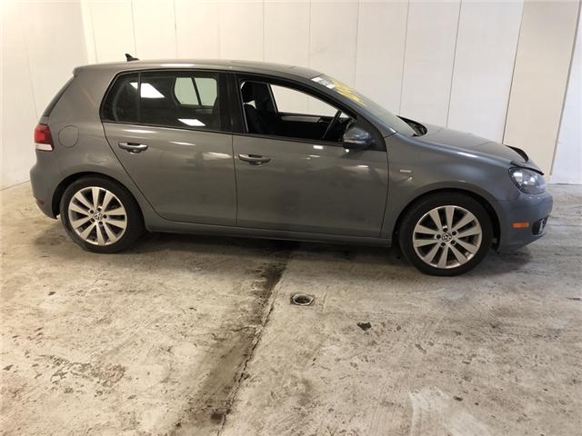 2013 Volkswagen Golf Wolfsburg Edition 2.0 TDI (Stk: 127483) in Milton - Image 2 of 27