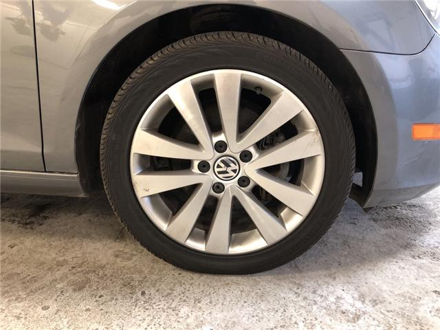2013 Volkswagen Golf Wolfsburg Edition 2.0 TDI (Stk: 127483) in Milton - Image 3 of 27