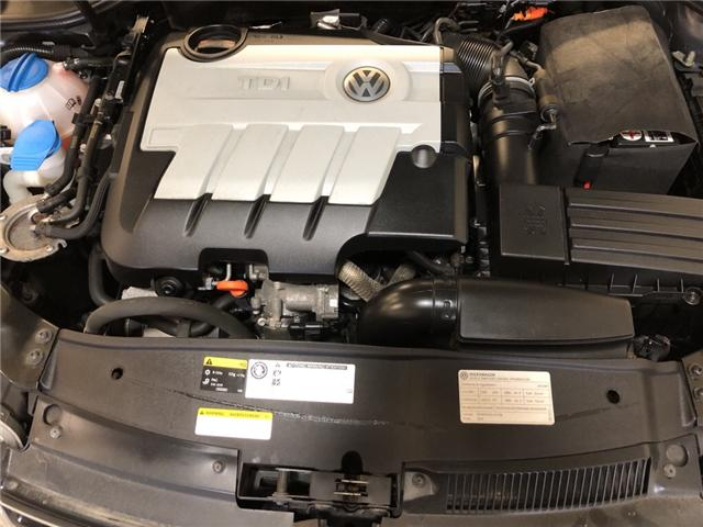 2013 Volkswagen Golf Wolfsburg Edition 2.0 TDI (Stk: 127483) in Milton - Image 7 of 27