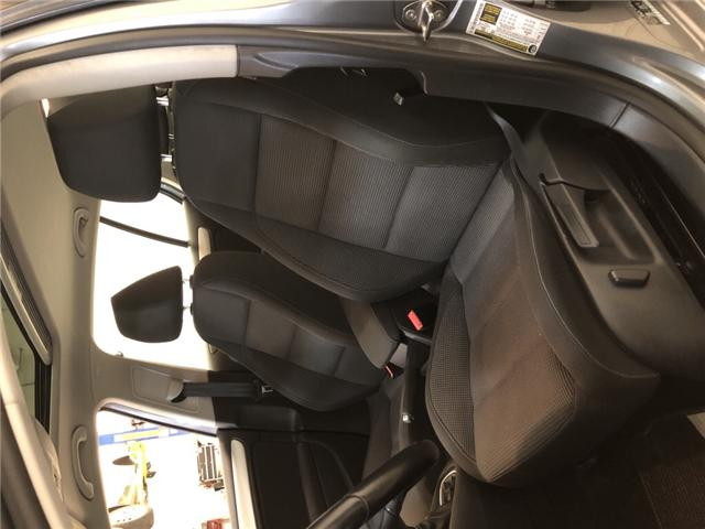 2013 Volkswagen Golf Wolfsburg Edition 2.0 TDI (Stk: 127483) in Milton - Image 10 of 27