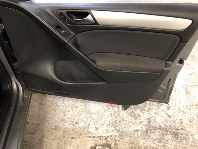 2013 Volkswagen Golf Wolfsburg Edition 2.0 TDI (Stk: 127483) in Milton - Image 16 of 27