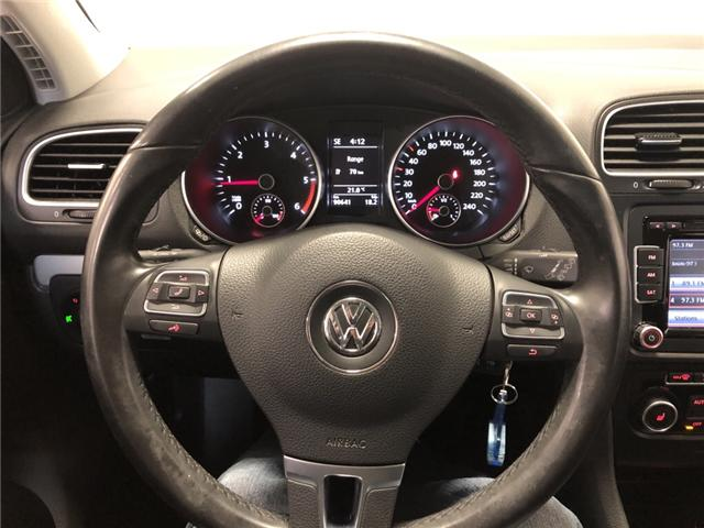 2013 Volkswagen Golf Wolfsburg Edition 2.0 TDI (Stk: 127483) in Milton - Image 19 of 27
