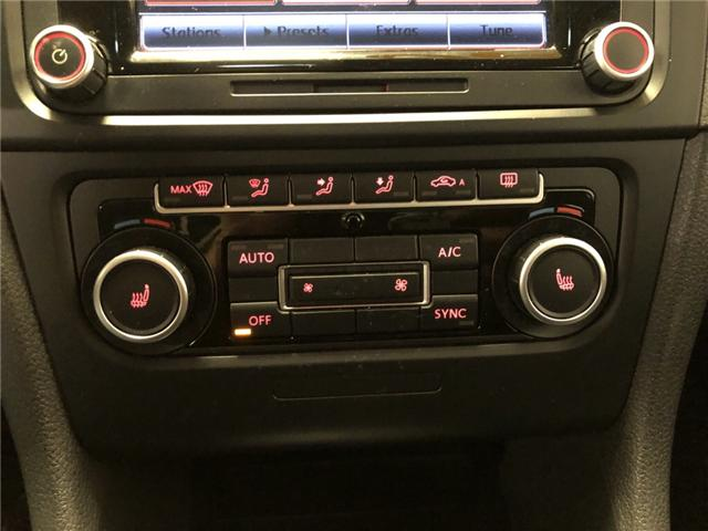 2013 Volkswagen Golf Wolfsburg Edition 2.0 TDI (Stk: 127483) in Milton - Image 21 of 27