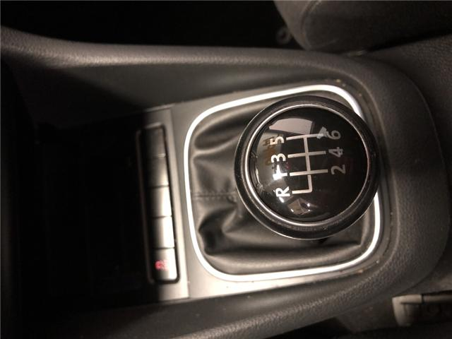 2013 Volkswagen Golf Wolfsburg Edition 2.0 TDI (Stk: 127483) in Milton - Image 22 of 27