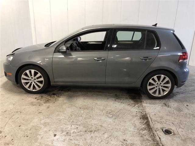 2013 Volkswagen Golf Wolfsburg Edition 2.0 TDI (Stk: 127483) in Milton - Image 23 of 27