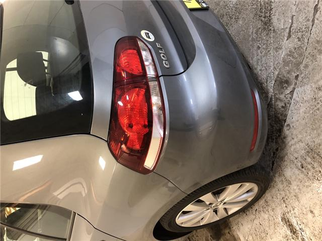 2013 Volkswagen Golf Wolfsburg Edition 2.0 TDI (Stk: 127483) in Milton - Image 24 of 27