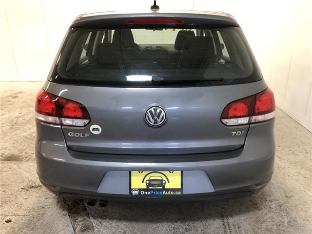 2013 Volkswagen Golf Wolfsburg Edition 2.0 TDI (Stk: 127483) in Milton - Image 26 of 27