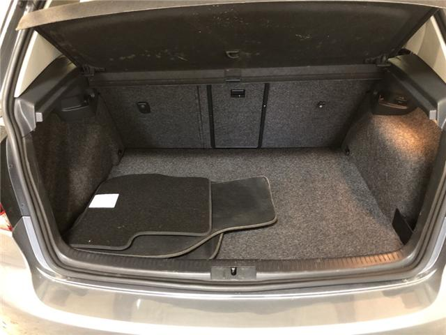 2013 Volkswagen Golf Wolfsburg Edition 2.0 TDI (Stk: 127483) in Milton - Image 27 of 27