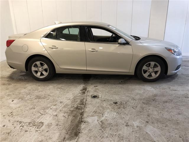 2015 Chevrolet Malibu 1LT (Stk: 203284) in Milton - Image 2 of 25