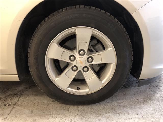 2015 Chevrolet Malibu 1LT (Stk: 203284) in Milton - Image 3 of 25