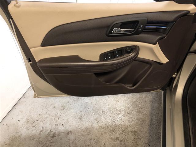 2015 Chevrolet Malibu 1LT (Stk: 203284) in Milton - Image 8 of 25
