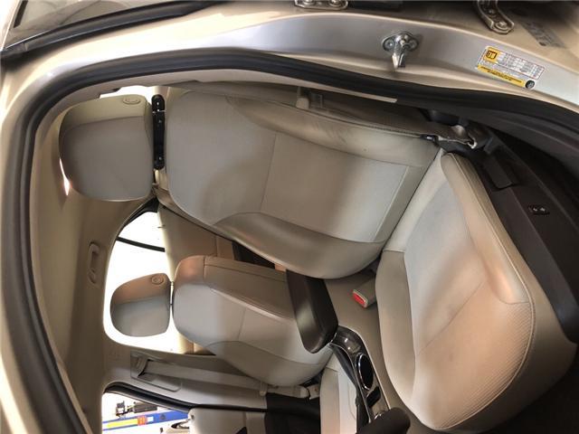 2015 Chevrolet Malibu 1LT (Stk: 203284) in Milton - Image 10 of 25