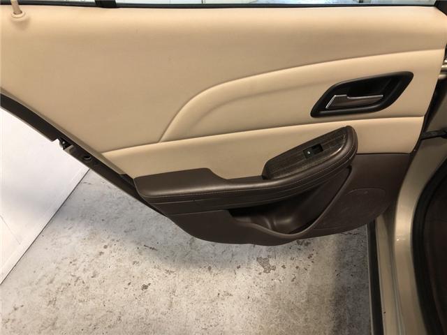 2015 Chevrolet Malibu 1LT (Stk: 203284) in Milton - Image 11 of 25