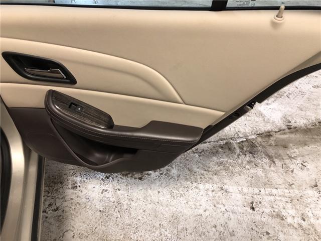 2015 Chevrolet Malibu 1LT (Stk: 203284) in Milton - Image 13 of 25