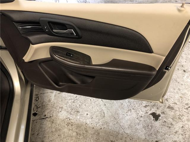 2015 Chevrolet Malibu 1LT (Stk: 203284) in Milton - Image 15 of 25