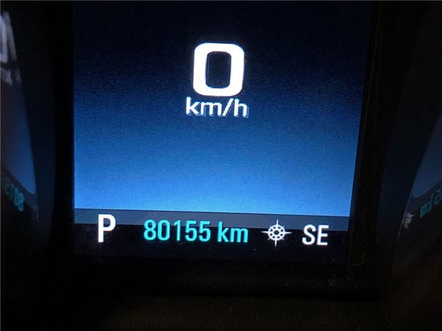 2015 Chevrolet Malibu 1LT (Stk: 203284) in Milton - Image 17 of 25