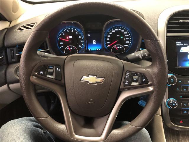 2015 Chevrolet Malibu 1LT (Stk: 203284) in Milton - Image 18 of 25