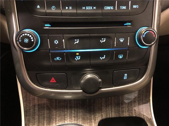 2015 Chevrolet Malibu 1LT (Stk: 203284) in Milton - Image 20 of 25