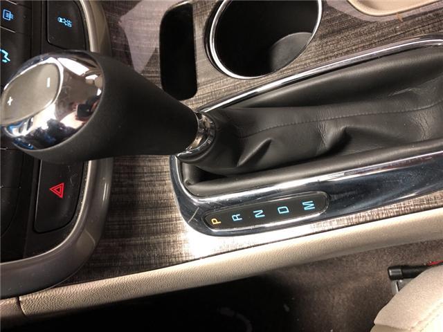 2015 Chevrolet Malibu 1LT (Stk: 203284) in Milton - Image 21 of 25