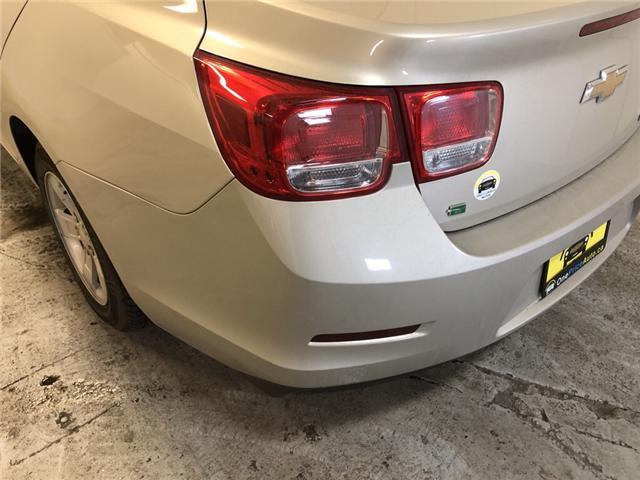 2015 Chevrolet Malibu 1LT (Stk: 203284) in Milton - Image 23 of 25