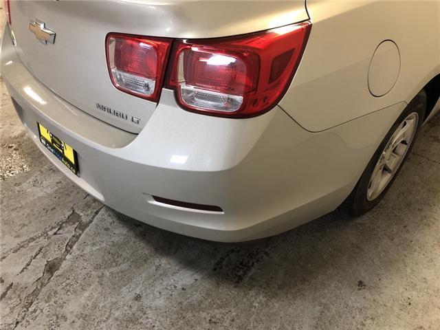 2015 Chevrolet Malibu 1LT (Stk: 203284) in Milton - Image 24 of 25