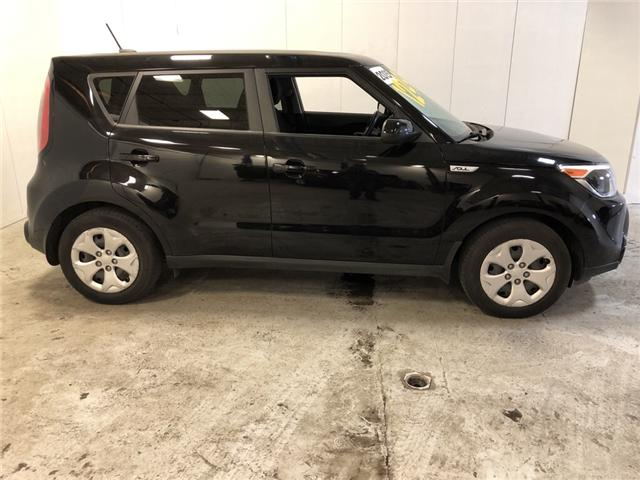 2015 Kia Soul LX (Stk: 160336) in Milton - Image 2 of 25