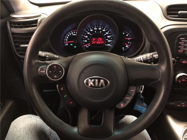 2015 Kia Soul LX (Stk: 160336) in Milton - Image 17 of 25