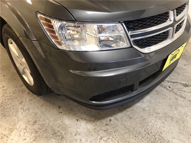 2017 Dodge Journey CVP/SE (Stk: 514934) in Milton - Image 4 of 27