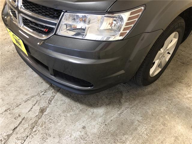 2017 Dodge Journey CVP/SE (Stk: 514934) in Milton - Image 5 of 27