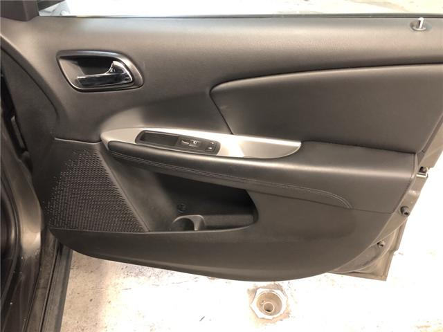 2017 Dodge Journey CVP/SE (Stk: 514934) in Milton - Image 15 of 27