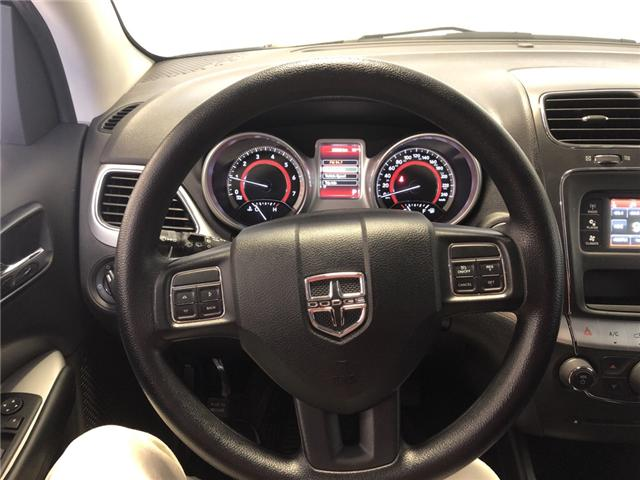 2017 Dodge Journey CVP/SE (Stk: 514934) in Milton - Image 19 of 27