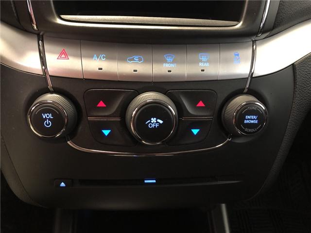 2017 Dodge Journey CVP/SE (Stk: 514934) in Milton - Image 21 of 27