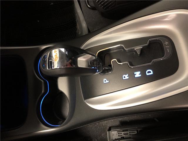 2017 Dodge Journey CVP/SE (Stk: 514934) in Milton - Image 22 of 27