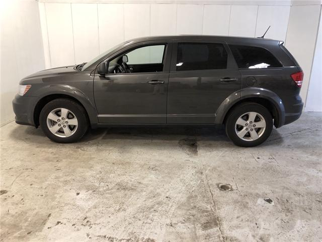 2017 Dodge Journey CVP/SE (Stk: 514934) in Milton - Image 23 of 27