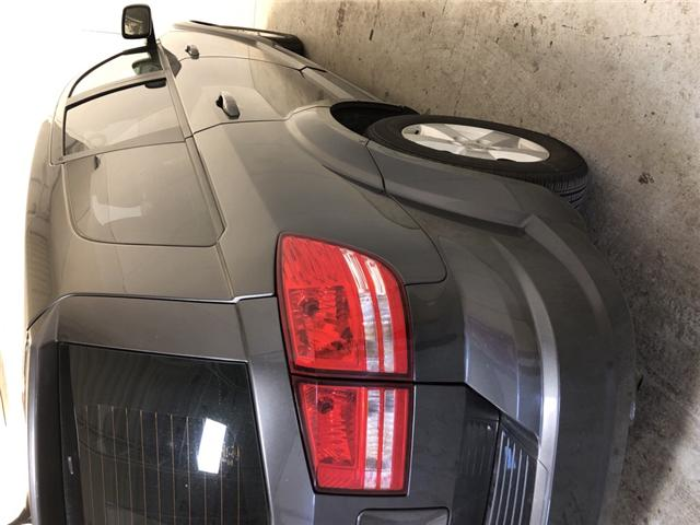 2017 Dodge Journey CVP/SE (Stk: 514934) in Milton - Image 25 of 27