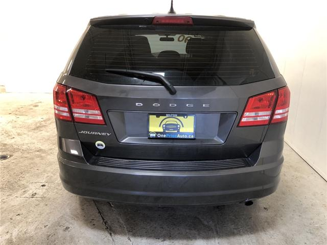 2017 Dodge Journey CVP/SE (Stk: 514934) in Milton - Image 26 of 27