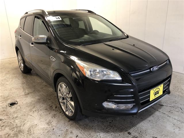 2014 Ford Escape SE (Stk: E16119) in Milton - Image 1 of 28