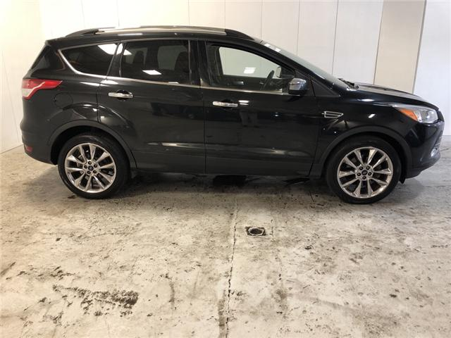 2014 Ford Escape SE (Stk: E16119) in Milton - Image 2 of 28