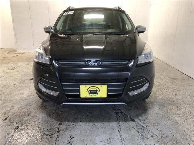 2014 Ford Escape SE (Stk: E16119) in Milton - Image 6 of 28