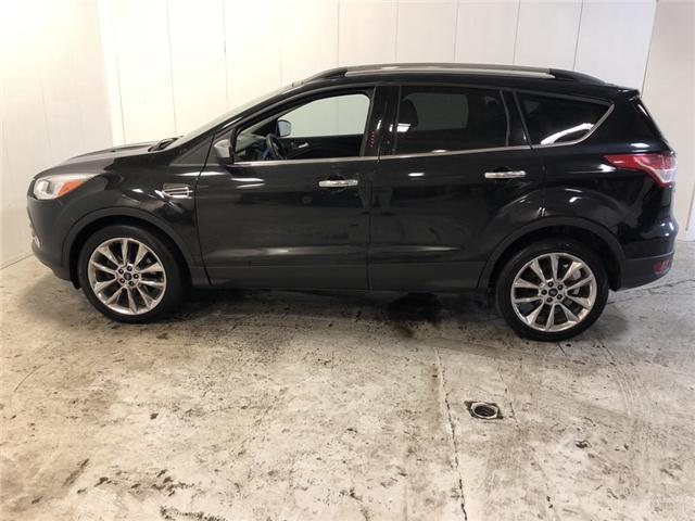 2014 Ford Escape SE (Stk: E16119) in Milton - Image 23 of 28