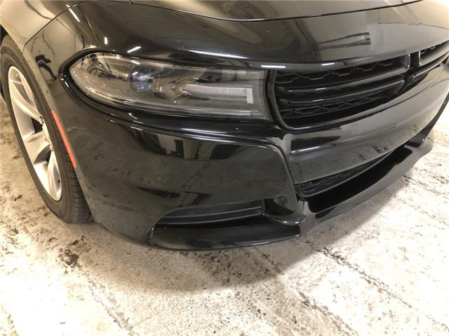 2018 Dodge Charger SXT Plus (Stk: 306320) in Milton - Image 4 of 28