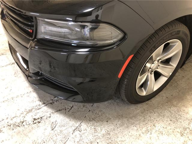 2018 Dodge Charger SXT Plus (Stk: 306320) in Milton - Image 5 of 28
