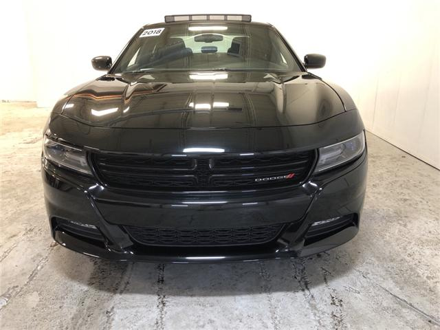 2018 Dodge Charger SXT Plus (Stk: 306320) in Milton - Image 6 of 28