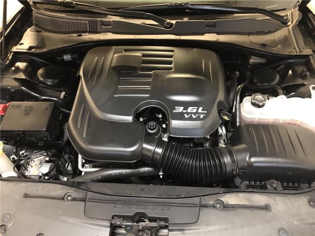 2018 Dodge Charger SXT Plus (Stk: 306320) in Milton - Image 7 of 28